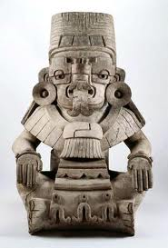 Zapotec Cociyo