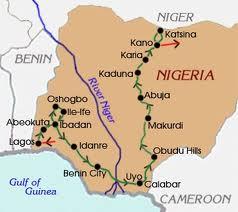 Ile Ife in Nigeria