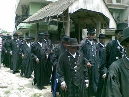 Kalabari Elders