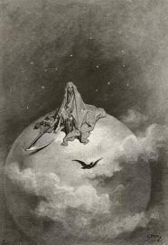 Raven Dreams