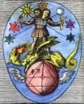 Azoth-Sixth_woodcut Basil Valentine
