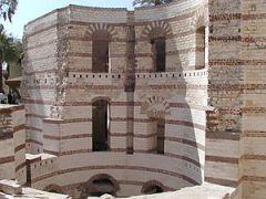 Babylon Fortress -GD-EG-Caire-Copte