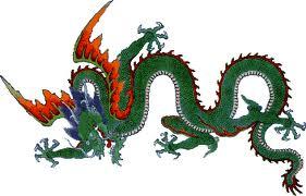 Dragon Winged Serpent