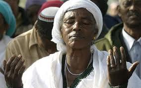 Ethiopean Jew
