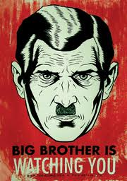 Big Brother Orwell