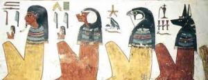 Four SeaSons of Horus