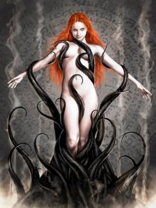 Lilith 4 - dw