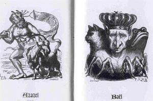 Azazel - Baël - cod