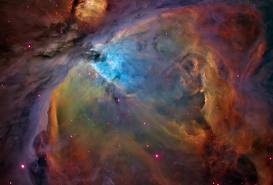 Orion Nebula 2