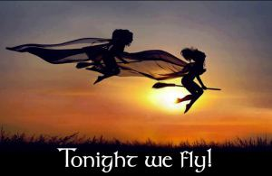 Tonight We Fly