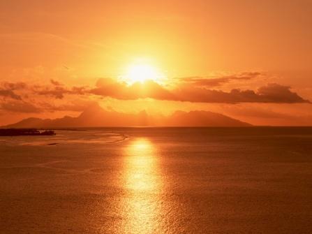 ws_Sunset_reflection